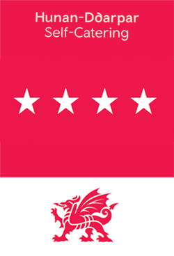 Visit Wales - Self Catering - 4 Stars